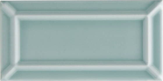Adex ADNE1108 Liso Edge Sea Green 7,5x15