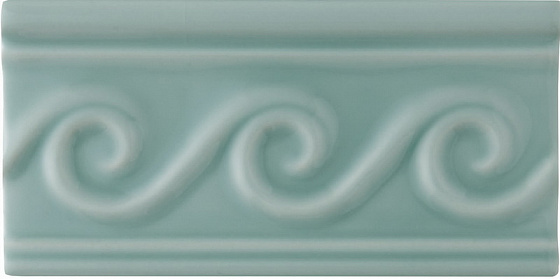 Adex Neri ADNE4145 Relieve Olas PB Sea Green 7,5x15