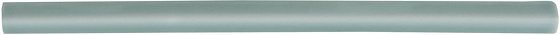 Adex ADNE5635 Bullnose Trim Sea Green 0,85x15