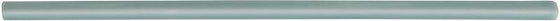 Adex ADNE5636 Bullnose Trim Sea Green 0,85x20