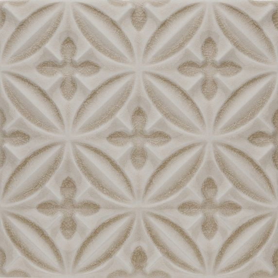 Adex ADOC4003 Ocean Relieve 1 Sand Dollar 15x15
