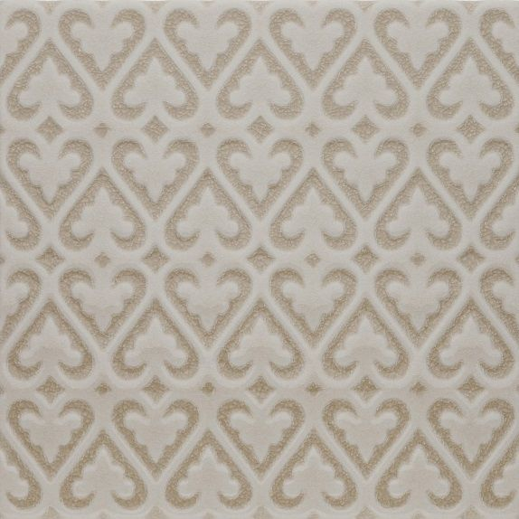 Adex ADOC4007 Ocean Relieve 2 Sand Dollar 15x15