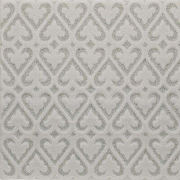 Adex ADOC4008 Ocean Relieve 2 Surf Gray 15x15