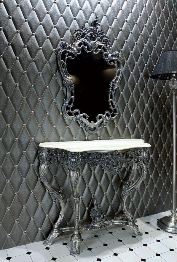 стеганая керамическая плитка