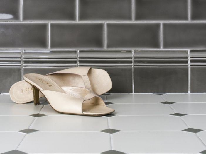 Октогональная плитка для пола