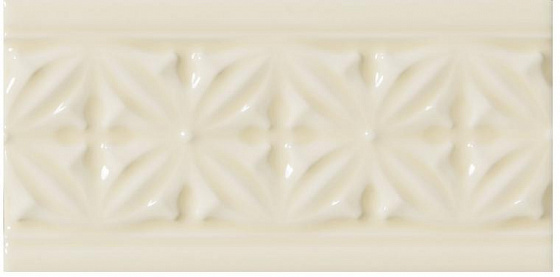Adex ADST4084 Studio Relieve Gables Almond 10x19,8