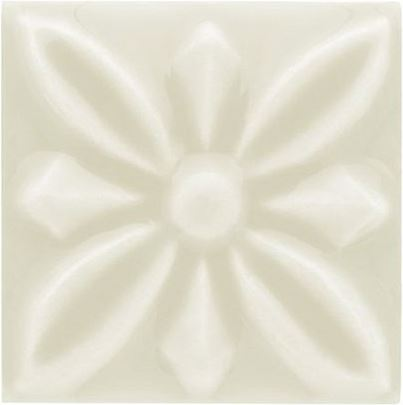 Adex Studio ADST4054 Taco Relieve Flor №1 Bamboo 3x3