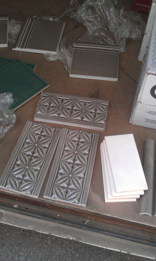 Керамическая плитка Adex в Москве