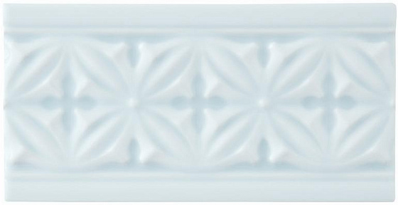 Adex ADST4081 Studio Relieve Gables Ice Blue 10x19,8
