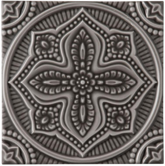 Adex ADST4071 Studio Relieve Mandala Planet Timberline 14,8x14,8